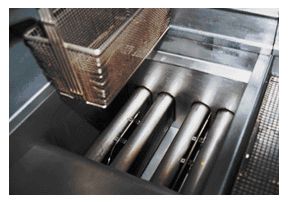 Commercial Energy Systems Fryers