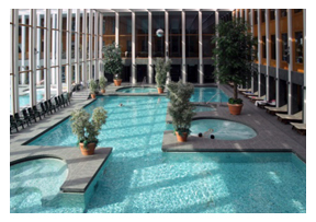 Commercial Energy Systems - Indoor Pools