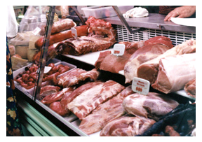 Commercial Energy Systems Meat Amp Fish Markets