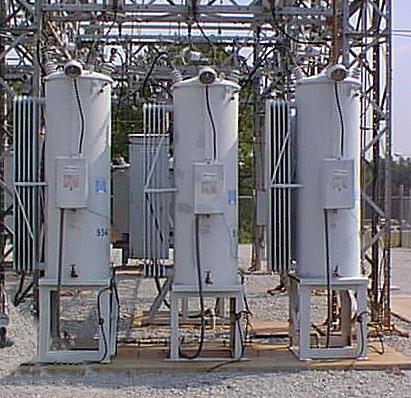 Fundamentals Of Electricity Voltage Regulators