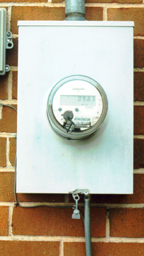 how to detect electricity leakagein home