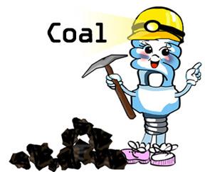 kids korner let s explore coal rh c03 apogee net Dinosaur Fossil Cartoon Natural Gas Clip Art